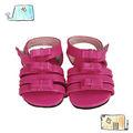 18 zapatos de niña de muñecas para niñas