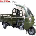 PT250ZH-7 Melhor Vendendo Estilo Novo Projeto Agradável triciclo novo do passager 250cc