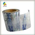 Rouleau de film plastique, pvc gaine thermorétractable emballage pour bouteille d'eau