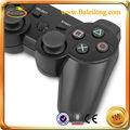 de choque controlador inalámbrico para playstation ps3 3 negro