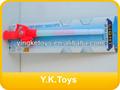 de plástico baratos espadas de juguete para los niños