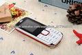 Scrap certificación FCC pequeño tamaño delgado teléfono móvil reproductor mp3