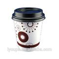 tasse à café en papier dessins