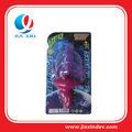 El juguete de platillo volante con flash /un juego/deporte/juguete plástico
