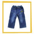 con estilo 2014 pantalones de jeans para la fabricación de los varones en shishi