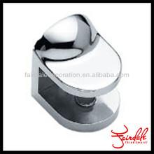 vaisselier en verre clips de serrage balustrade en verre charnière