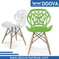 cadeira cadeira de plástico moderno