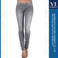 venta caliente laides skinny jeans fabricados en china en alibaba