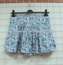 señoras populares caliente de verano de algodón envoltura alrededor de las faldas