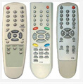 Controles Remotos Para Dvd, Tv Y Universales