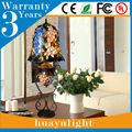 durable en el uso de imitación tiffany lámparas para sala de comedor