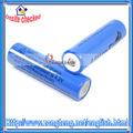 De alta calidad ultrafire 18650 batería recargable 3.7v 2400 mah