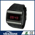 Tela de toque 2014 relógio de pulso china/relógio de pulso de fabricação