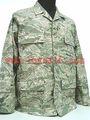 loveslf Relaciones ACU uniforme militar army Camo Jacket