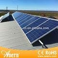 1500w buena configuración del sistema solar precio para uso en el hogar