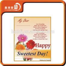 rollo chino feliz de la boda tarjetas de cumpleaños