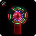 Ce, Rohs Aprovação Boa Fan brinde promocional LED Mensagem LED Custimized Mensagem