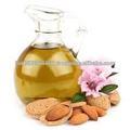 L'huile d'amande amère