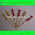 fazer artesanato de bambu