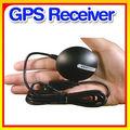 De alta precisión de recibir gps globalsat bu353 bu-353-s4 usb receptor gps sirf star iv 48 canales de navegación