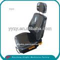 proveedor de china con cubierta de cuero para el autobús del conductor foton del asiento del autobús