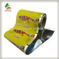 china fabricante de envasado de alimentos bolsa de laminación de la película