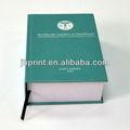 Impresión diccionario, impresión offset en China