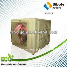 industrial de agua por evaporación aire acondicionado de ventana