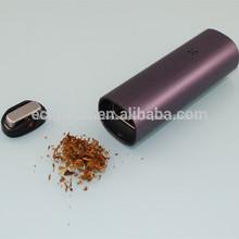 compacto vaporizador de tabaco de la pluma