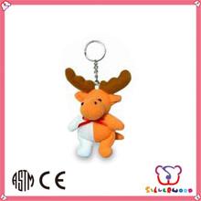 gsv sedex de fábrica al por mayor baratos mini lindo moose juguetes