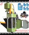 profesional de la fábrica de la venta caliente de alta calidad de briquetas de prensa de la máquina