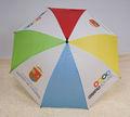 Paraguas chino