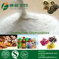 Sabor neohesperidina potenciador dihidrochalcona