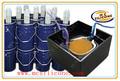 Macetas electrónica y encapsular elastómero de silicona líquida