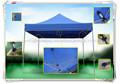 Usado pop up tenda/gazebo tenda dobrável para venda