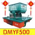 230T! DMYF500 hidráulico máquinas para fabricar ladrillos de arcilla
