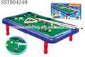 Mini mesa de billar juego, mesa de billar juguetes juegos
