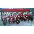 maíz trigo sembradora para el tractor agrícola sembradora