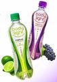 Agua Mineral con Fibras