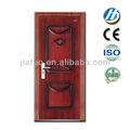 puertas tipo persiana de acero
