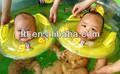 Inflável bebê natação anel, crianças pvc anel inflável da natação