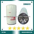 del filtro de aceite lubricante de Cummins LF3000
