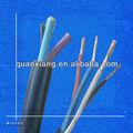 los cables eléctricos y cables con conductor de 10mm2 sección del área