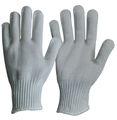 de alta calidad de acero inoxidable de corte guantes resistentes a 2014 caliente de ventas