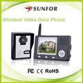самых продаваемых продуктов в алибаба беспроводные видео-телефон двери дверной звонок