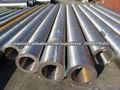 ASTM TP316 de acero precio de tubos sin costura de acero