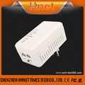 El hotel 500 wifi mini mbps multi- streaming adaptador powerline starter kit equipos red inalámbrica