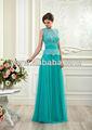 la mejor calidad a largo vestido de noche para la madre de la novia y bridemades y de invitados especiales