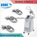 ETG15-3 máquina de congelación grasas Cryolipolysis