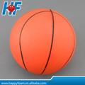 6,3 cm bola de la tensión de baloncesto Soft